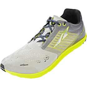Altra Vanish R Scarpe, gray/lime